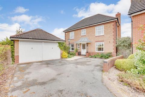 4 bedroom detached house for sale - Skelwith Close, West Bridgford, Nottingham