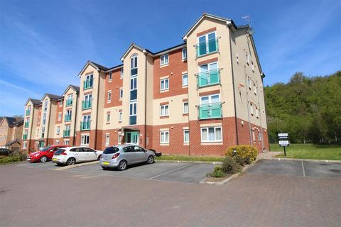 2 bedroom apartment for sale - Leatham Avenue, Rotherham