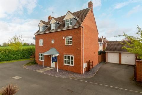 5 bedroom detached house for sale - Davidson Gardens, Ruddington