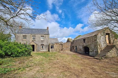3 bedroom farm house for sale - Talbenny, Haverfordwest