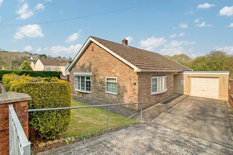 3 bedroom detached bungalow for sale - Corporation Avenue, Llanelli