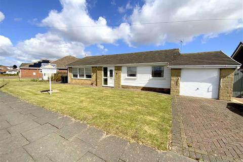 3 bedroom detached bungalow for sale - Itterby Crescent, Cleethorpes, North East Lincolnshire