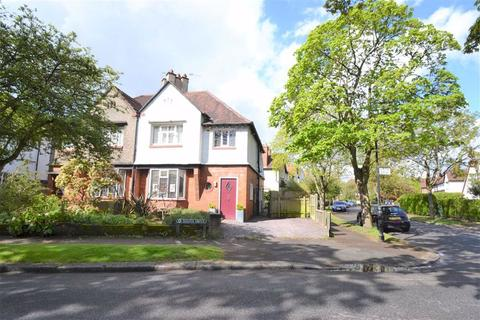 4 bedroom semi-detached house for sale - South Drive, Chorlton