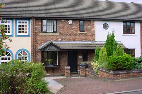 3 bedroom mews to rent - Ridgway Gardens, Lymm