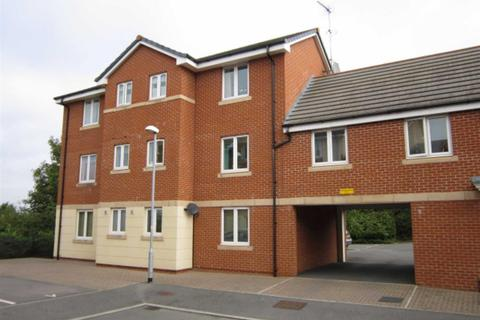 2 bedroom apartment to rent - Padstow Road, Churchward, Swindon