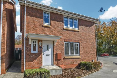2 bedroom semi-detached house for sale - Ladybower Way, Kingswood, Hull