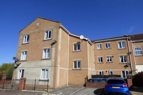 2 bedroom flat for sale - Hartley Bridge, Hull