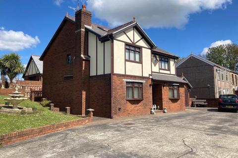 4 bedroom detached house for sale - Cefn Road, Bonymaen, Swansea