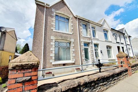 3 bedroom end of terrace house for sale - Gorseinon Road, Penllergaer, Swansea
