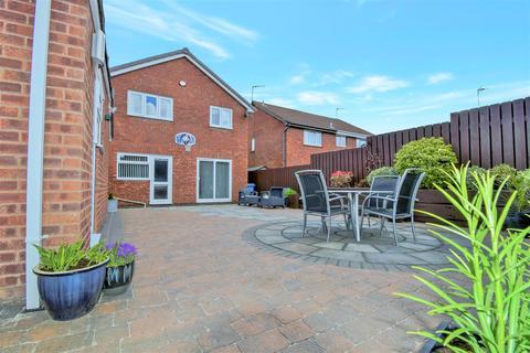 4 bedroom detached house for sale - Hovingham Close, Howdale Road, Hull