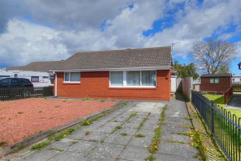 2 bedroom detached bungalow for sale - Eleventh Avenue, Morpeth
