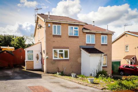 2 bedroom semi-detached house for sale - Eastern Avenue, Bolsover, Chesterfield