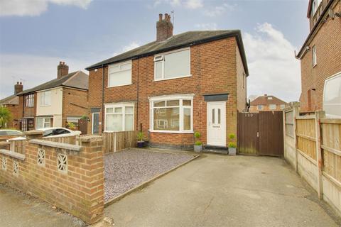 3 bedroom semi-detached house for sale - Prospect Road, Carlton, Nottinghamshire, NG4 1LW