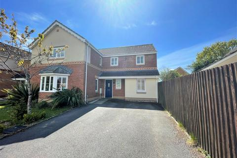 5 bedroom detached house for sale - Pant Bryn Isaf, Llwynhendy, Llanelli