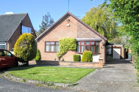 2 bedroom detached bungalow for sale - St. Margarets Close, Middleton St. George, Darlington