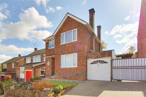 3 bedroom detached house for sale - Walsingham Road, Woodthorpe, Nottinghamshire, NG5 4NR