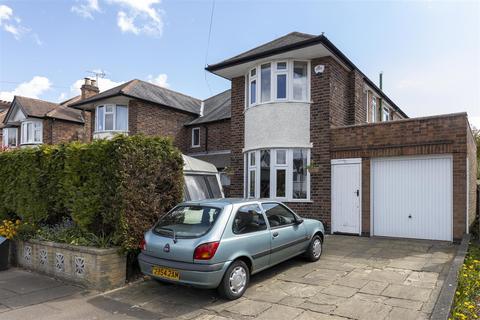 3 bedroom semi-detached house for sale - Nortcote Road, Leicester