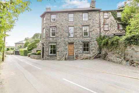 6 bedroom house for sale - Llanbedr