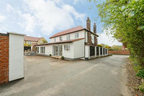 5 bedroom detached house for sale - Main Street, Woodborough, Nottingham