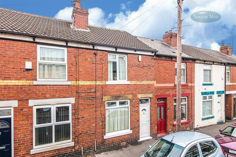 2 bedroom terraced house for sale - Romsdal Road, Crookes, S10 1HE
