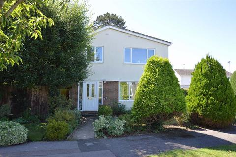 4 bedroom link detached house to rent - Silverthorne Drive, Caversham Heights, Reading