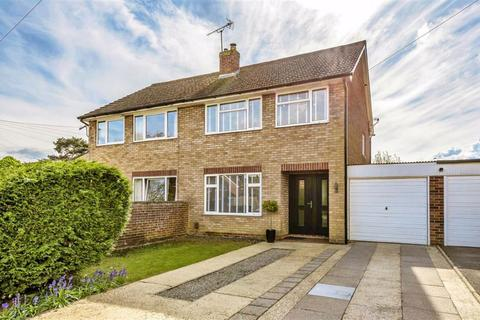 3 bedroom semi-detached house for sale - Heathlands Road, Chandlers Ford, Hampshire