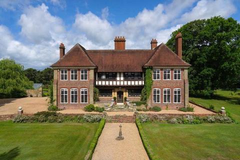 8 bedroom detached house for sale - Burwash Common, Etchingham, East Sussex, TN19