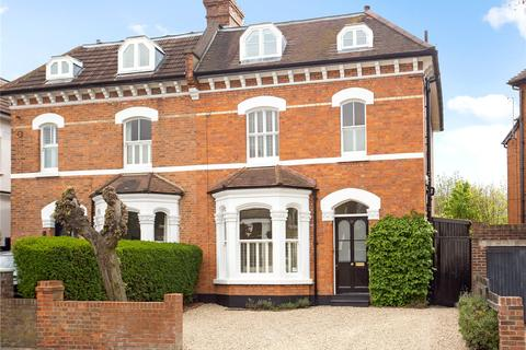 6 bedroom semi-detached house for sale - West Hill Road, Putney, London, SW18