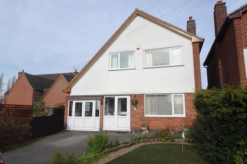 4 bedroom detached house for sale - Orchard Close, West Hallam