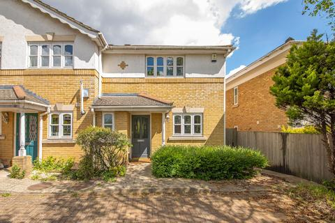 3 bedroom semi-detached house for sale - Glenburnie Road, London, SW17