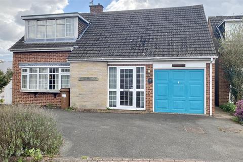 3 bedroom detached house for sale - Bedale Avenue, Hinckley