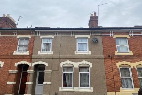 4 bedroom terraced house for sale - St. Pauls Road, Semilong, Northampton, NN2