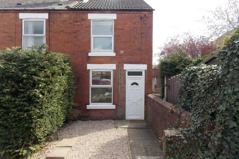 2 bedroom semi-detached house to rent - First Avenue, Ilkeston