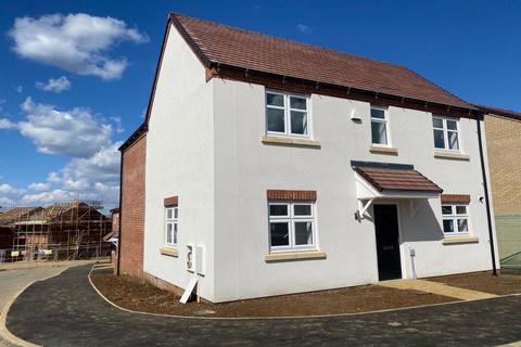 4 bedroom detached house for sale - Hill Farm, Lancaster Way, Northampton, NN4