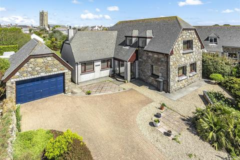 5 bedroom detached house for sale - Parc An Peath, St. Buryan, Penzance