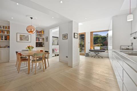 3 bedroom cottage for sale - Rowan Road, London, W6
