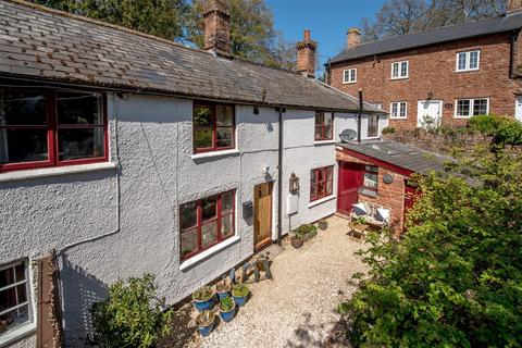 4 bedroom semi-detached house for sale - West Street, Bishops Lydeard, Taunton