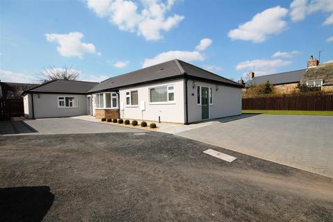 3 bedroom semi-detached bungalow for sale - Meadhope Street, Wolsingham
