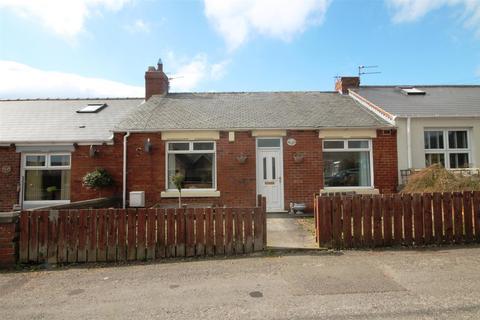 2 bedroom terraced bungalow for sale - High Road, Stanley, Crook