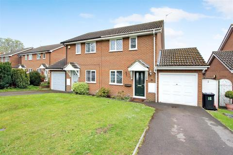 2 bedroom semi-detached house for sale - Bourne Close, Calcot, Reading