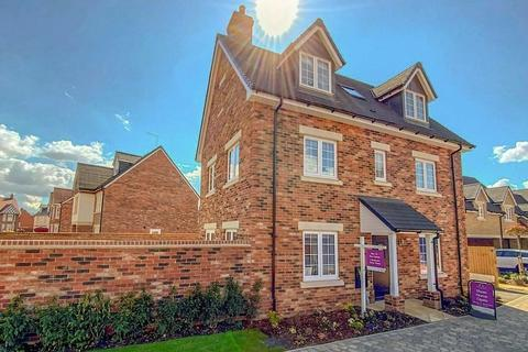 4 bedroom detached house for sale - Martell Drive, Kempston, Bedford