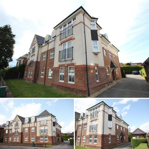 2 bedroom flat for sale - Nirvana Ct, Winchester Road, Southampton