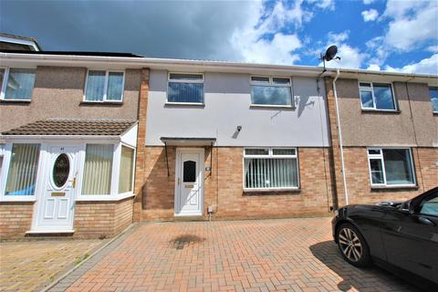 3 bedroom terraced house for sale - Bamfield, Whitchurch