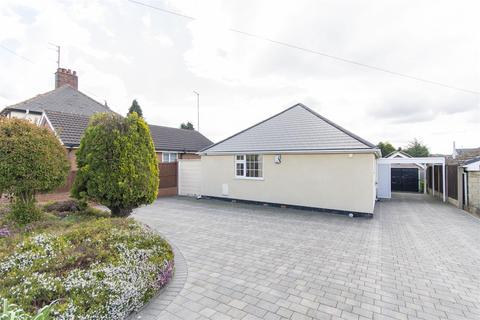 2 bedroom detached bungalow for sale - Storforth Lane, Hasland, Chesterfield