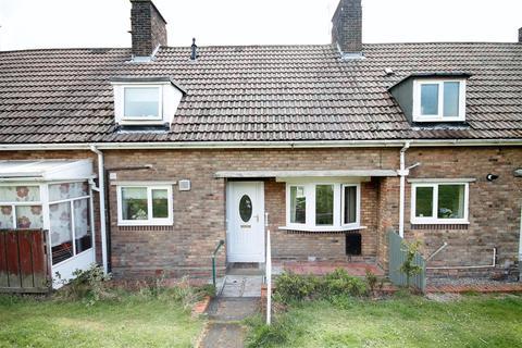 2 bedroom terraced house for sale - Pine Lea, Brandon, County Durham