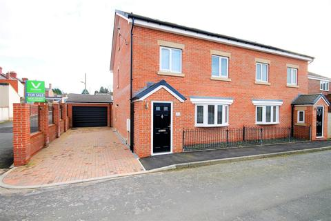 5 bedroom semi-detached house for sale - Ivy House, Esh Winning, County Durham