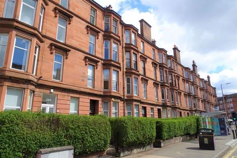 2 bedroom flat to rent - 2 Bed, 2 bath first floor @ Crow Rd,Broomhill, G11
