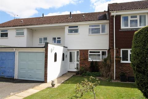 3 bedroom terraced house for sale - Parsonage Road, Henfield