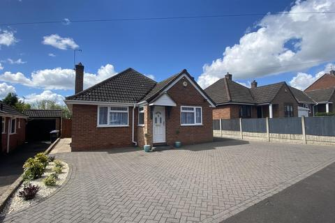 4 bedroom property to rent - Welbeck Grove, Allestree, Derby
