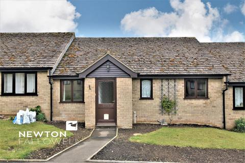 2 bedroom terraced bungalow for sale - The Walled Garden, Tixover Grange, Tixover, Stamford